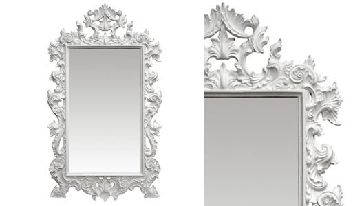 Lilly Wall Mirror