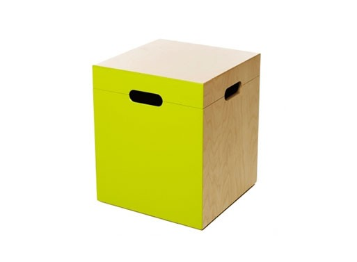 M3 seat/storage
