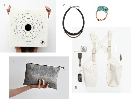 Lindsay Pulsipher Gift Ideas 2012