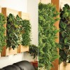 Living Wall Planter living wall planters — accessories -- better living through design