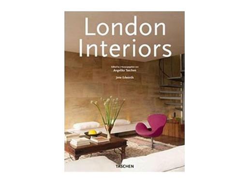 London Interiors/Interieurs De Londres: Interieurs Del Londres