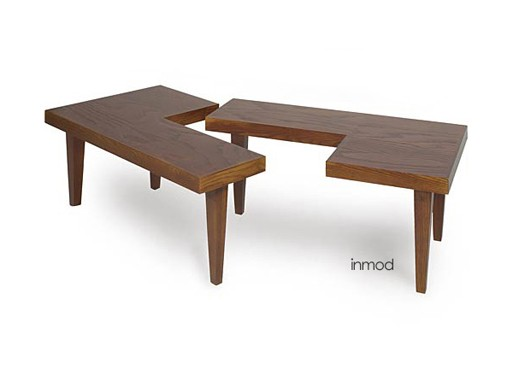 Lorenzo Brady Cocktail/Coffee Table