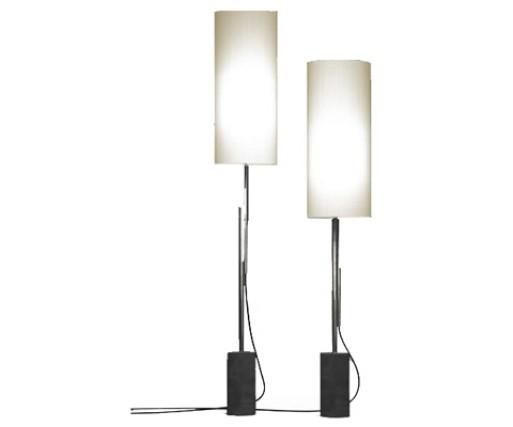 Division Floor Lamp