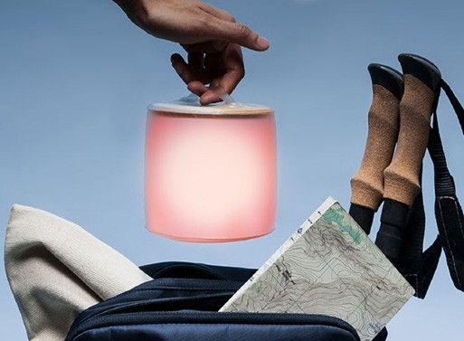 Luci Color Essence Lamp