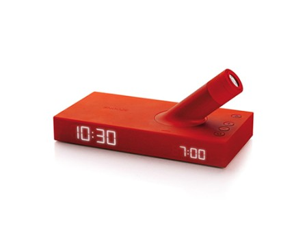 Lumo Projection Alarm Clock