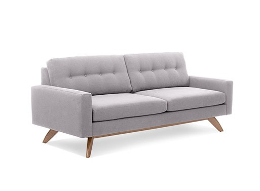 TrueModern Luna Sofa by Edgar Blazona