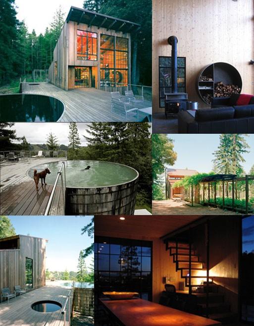 Olle Lundberg S Cabin Architecture Design Better