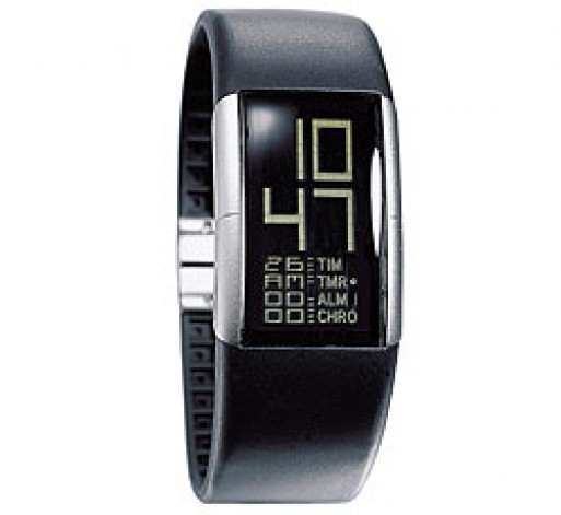 Starck Digital Watch (Women's)