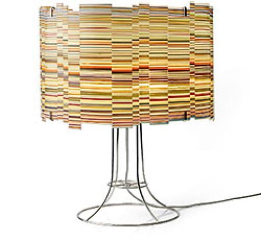 iO Lamp
