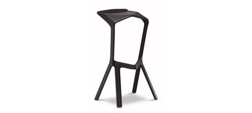 miura stool by konstantin grcic on sale furnishings better living through design. Black Bedroom Furniture Sets. Home Design Ideas