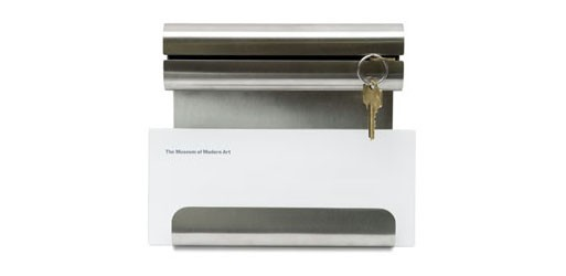 Key and Letter Organizer