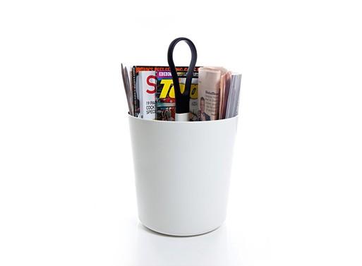 Magazine Vase