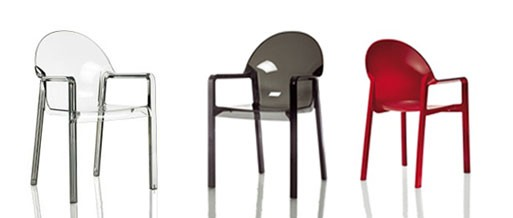 Tosca Chairs by Magis