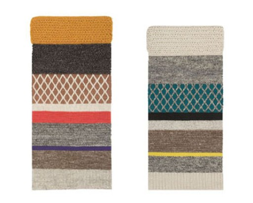The Magnas Rectangular MR2 Rug by Gandia Blasco