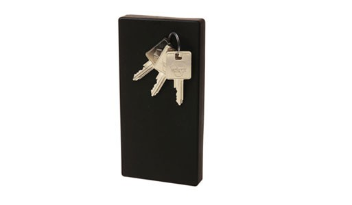 Honey, I'm Home (Magnetic Key Holder)