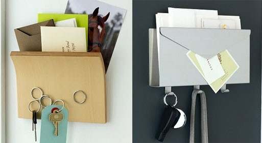 Magnetter and Lettro Organizers by Umbra