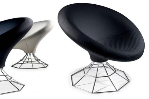 Magnolia Lounge Chair