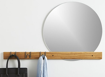 Marina Mirror Rack