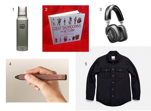Matt Felten Gift Ideas 2013