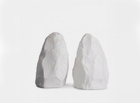 Max Lamb Crockery Salt & Pepper