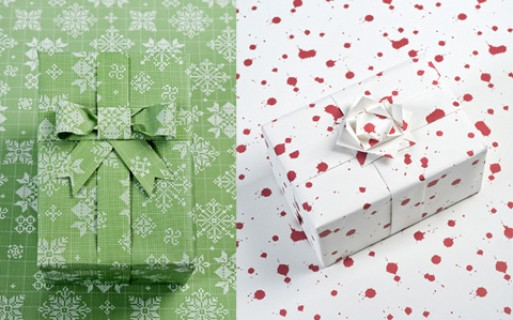 Megan Herbert Wrapping Papers