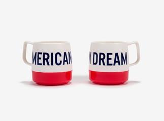 Merican Dream Mug