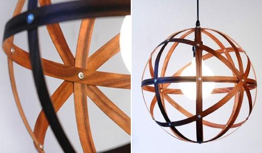 Meridian Pendant Light