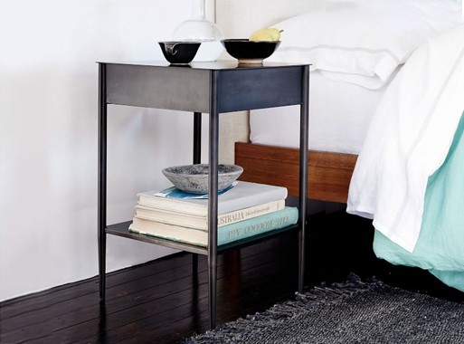 Bed Side Tables — Better Living Through Design
