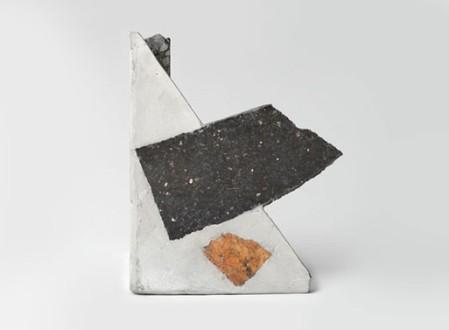 Metamorphic Rock Bookend