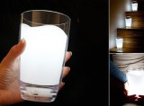 'Got Milk' LED Lamp