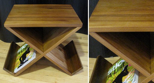 Mimosa Side Table