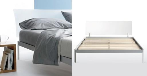 Min Bed Headboard
