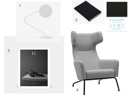 Minimalissimo Wish List 2016
