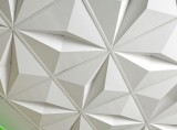 MIO Crystal Drop Ceiling