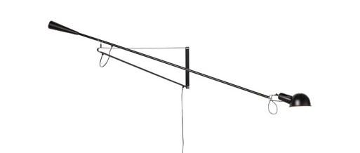 Model 265 Wall Lamp