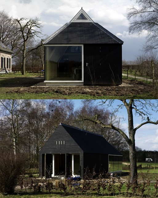 150 Year Old Farmhouse Renovation