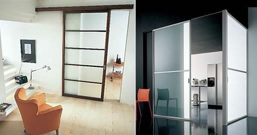 Modernus Custom Doors