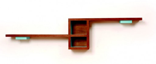 Modular Shelf by Wud