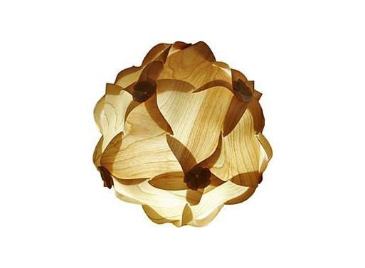 Mokusei Lamp