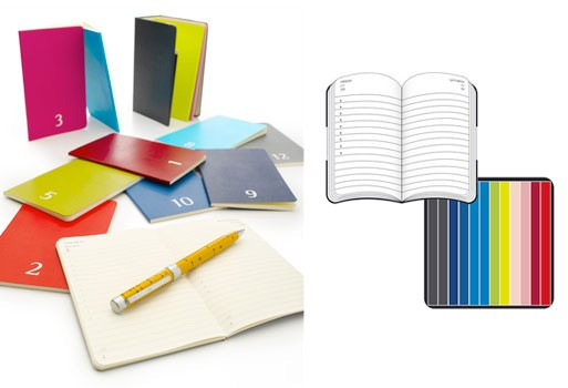 Moleskine Colour A Month Daily Planner Box Set
