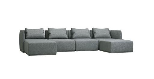 molto sectional