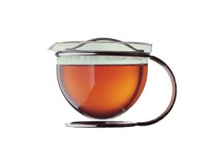 Mono-Filio Round Frame Teapot