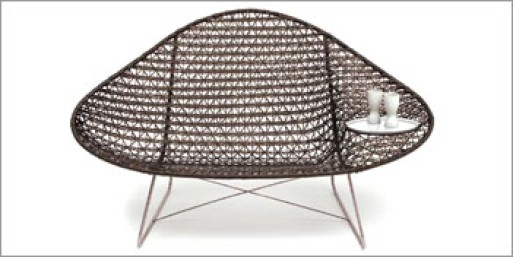 Moooi Lovenet Outdoor