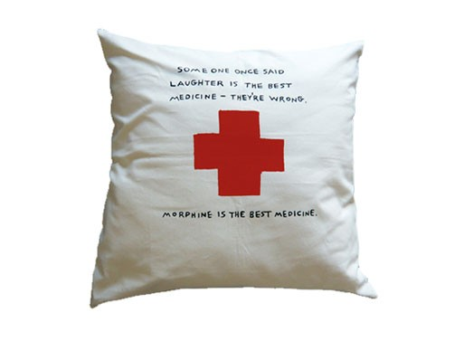 Morphine Pillow