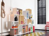 Stacked Shelves from Muuto