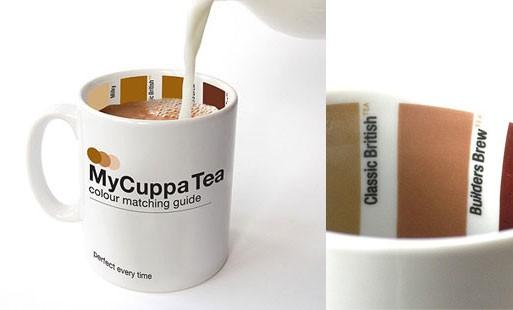 My Cuppa