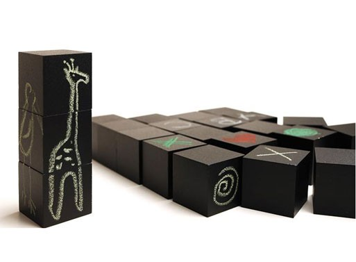 Naef Colorem Cubes