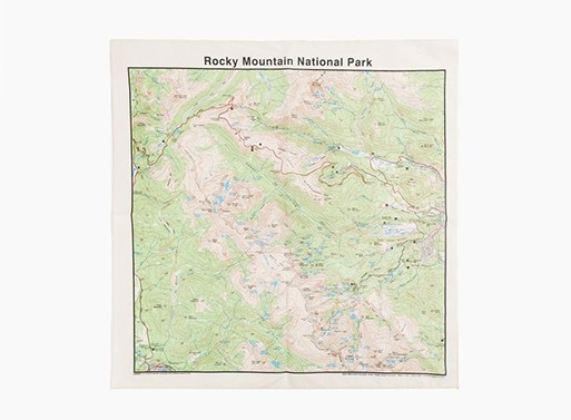 National Park Bandanas