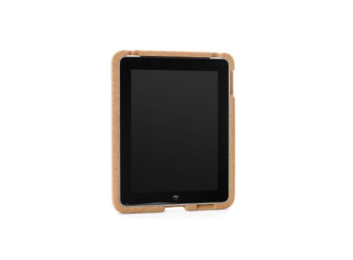 Natural Cork iPad Case