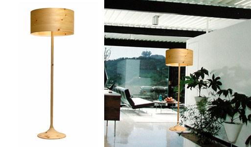 Naughty Floor Lamp